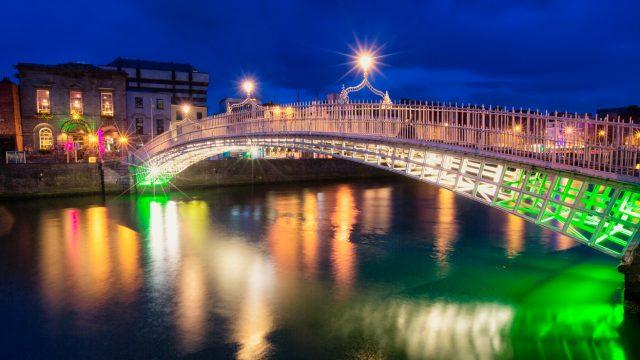 SPECIAL WMF + COMPLETE DUBLIN
