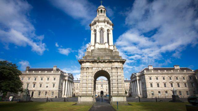 WMF + SECRETS OF DUBLIN